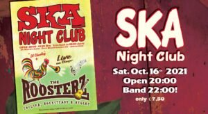Ska Night Club